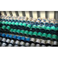 0.15mm - 1.50mm RAL Color Cold Rolled Prepainted Steel Coils
