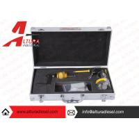 High Accuracy Common Rail Injector Removal Tool , HP0 Plunger Grinding Tool NC002