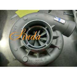 China Cummins QSX15 HX82 3594195 3594196 turbocharger , Holset turbocharger manufactuer/supplier on sale