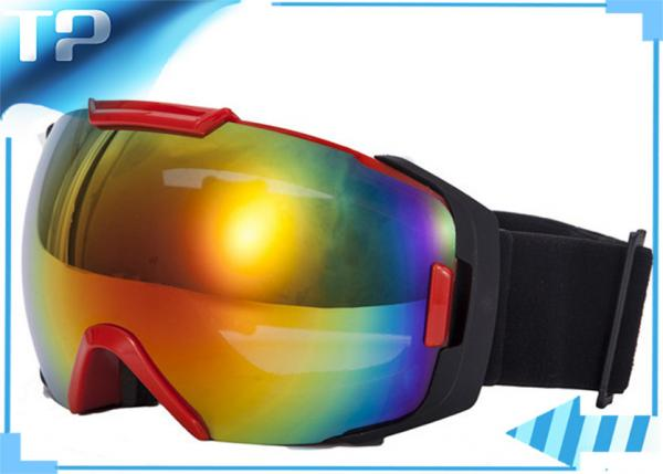 ski goggles smith  goggles clear lens tinted
