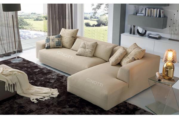 los sofs modernos de la tela del color beige sof italiano de bde la tela de b disean