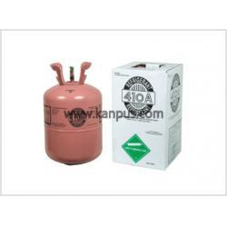 China Refrigerant R410a, refrigeration gas, air conditioner gas, compressor gas on sale