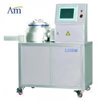 LHSM Laboratory High Shear Mixer Pharmaceutical Granulation Equipments R&D Pilot 5-50L Lab 20kg Changeable Vessel