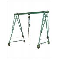 Double girdder gantry crane