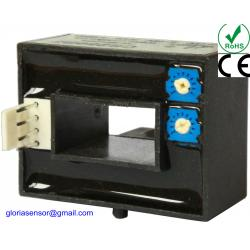 Split Core Dc Current Transducer Split Core Dc Current
