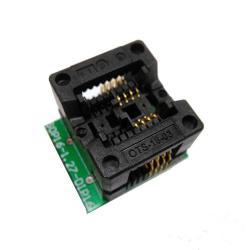 8 Pin DIP IC Socket Adaptor 3 ea