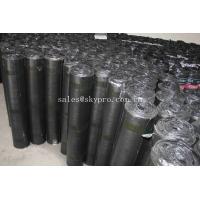 Fiberglass based SBS Modified Bitumen Waterproofing Membrane / Rubber Sheet Roll