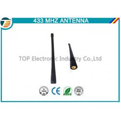 M 433mhz Directional Antenna on simple gps blocker