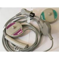 Goldway twin ultrasound transducer