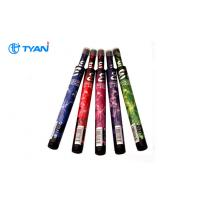 800 Puffs Portable Vaporizer E Cigarette Pen / Disposable E Hookah
