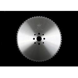 China custom round Metal Cutting cold Saw Blades Cetmet Edge 360mm 2.6mm 60z on sale