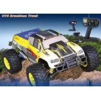 1/10 Electric Powered Brushless RC Truck
