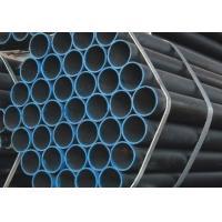 LSAW steel pipe OD16-56 inch oil pipeline APL 5L PSL1 plain ends varnish