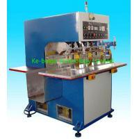 15KW H.F Tarpaulin welding machine canvas welder for Sunshade welding