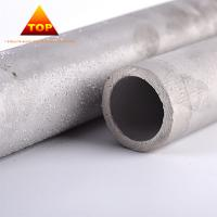 Powder Metallurgy Thermowell Tube High Temperature Resistance Smooth Surface