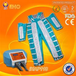 electro lymphatic drainage machine