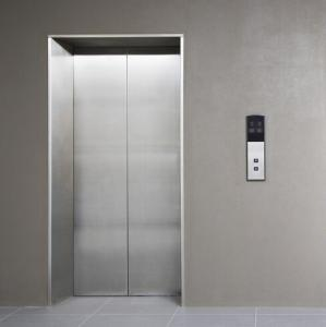 Maximum Travelling Height 75m Residential Elevators And Lifts Machine Roomless