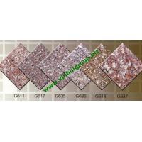 Fujian Granite Stone Serise G611 G617 G635 G636 G648 G687