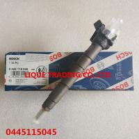 BOSCH Common Rail injector 0445115045 , 0 445 115 045 for HYUNDAI / KIA 33800-3A000 , 338003A000