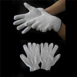 China Cotton Working Glove on sale