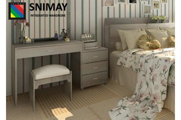 Camas de madera contemporáneas rústicas simples/camas ...