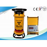Radiography Non Destructive Testing Equipment Shock Resistant NDT Flaw Detector