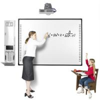 85inch infrared multi touch interactive whiteboard , electronic whiteboard , interactive smart board for education