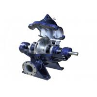 Hydraulic Double Suction Centrifugal Pump Axially Split Volute For Pure Water