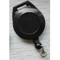 Personalized identification name badge reel, lanyard mounted yo yo for office 30015B