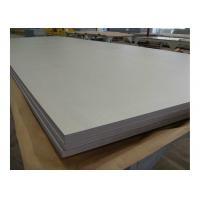 Thin 1mm / 2mm Polished Stainless Steel SS Sheets SUS 304L , Width 1250mm , 1500mm