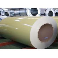 1000 / 3000 Series Color Coated Aluminum Coil For Constructional Exterior Curtain Walls