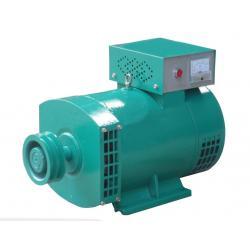 China ST STC Serise Brush Alternator Ac Electric Generator Set  3kw To 50kw For Family on sale
