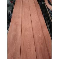 Crown Sapele Sapeli Sapelli Natural Wood Veneer for Furniture Door Panel Furnishings from www.shunfang-veneer.com