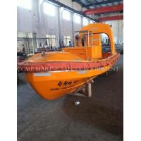 6-15 persons CCS Approval fast rescue boat