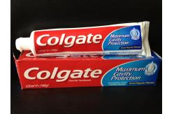 vision of colgate toothpaste Mission & vision our mission our mission is to deliver high added value and  innovative engineering solutions in all economic sectors including in particular.