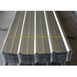China Warehouse Color Coated Roofing Sheets Corrugated Metal House Roofing on sale