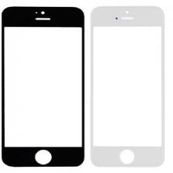 China OEM iPhone 5 4 inch iPhone LCD Screen Replacement Front Outer Glass Lens on sale
