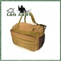 Military Tactical Travel Bag MOLLE Hand Carry