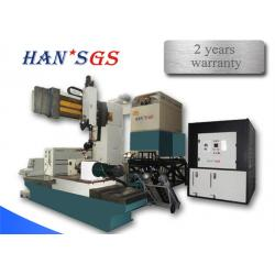 China Semiconductor laser hardening machine equipment for steel heat treatment on sale