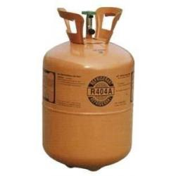 China Mixed refrigerant r404a gas, HFC-404a Retrofited refrigerant for R502 for Air Conditioner on sale