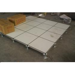 China FS450 HDG600 600 x 600 x 30mm Anti Static Raised Computer Floors A class non-combustible on sale