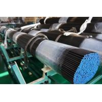 Seamless Carbon Steel Hydraulic Tubing For Excavator Hydraulic Oil Pipe
