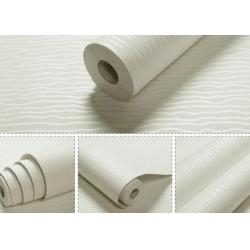 China Waterproof Non Woven Damask Self Adhesive Wallpaper For Bed Room , European Style on sale