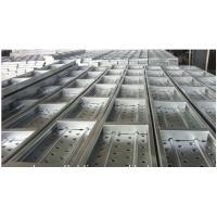 High Strength Tubular Steel Frame Scaffolding Walking Board