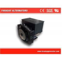 60HZ AC Three Phase Output Type Alternator Generator 3600rpm