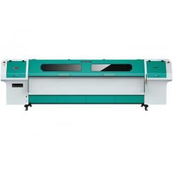 China Outdoor Large Format Eco Solvent Inkjet Printer For Billboard Banner Printing on sale