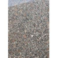 Kerbstone Polished Granite Tiles Flamed Slab 2.6 G / Cm³ Density For Municipal Construction