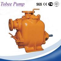Tobee® Self Priming Trash Pump