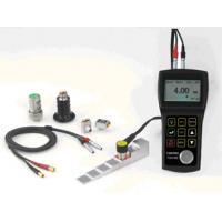 Ultrasonic Through Coating Thickness Gauge TG4100 , 5MHz  Echo To Echo