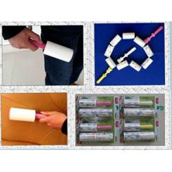 China cleaning Lint Rollers for remove the dust in clothes on sale